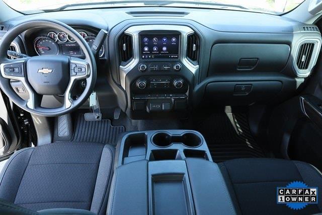 2020 Chevrolet Silverado 1500 Crew Cab 4x4, Pickup #BR146712 - photo 15