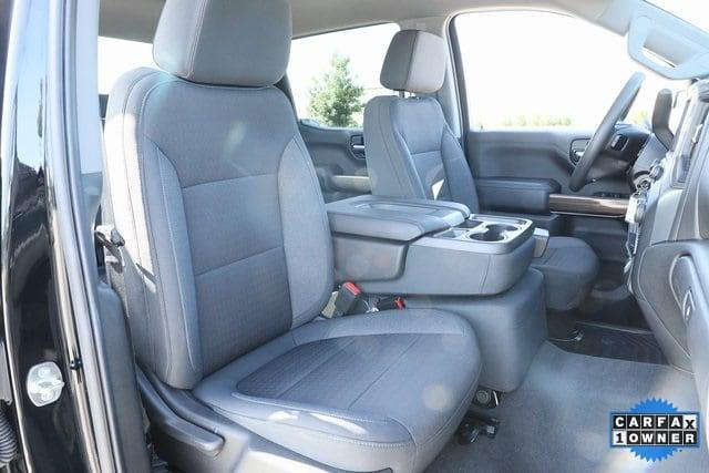 2020 Chevrolet Silverado 1500 Crew Cab 4x4, Pickup #BR146712 - photo 27