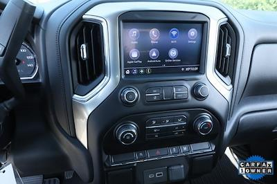 2020 Chevrolet Silverado 1500 Crew Cab 4x4, Pickup #BR146712 - photo 21