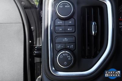 2020 Chevrolet Silverado 1500 Crew Cab 4x4, Pickup #BR146712 - photo 4