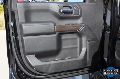 2020 Chevrolet Silverado 1500 Crew Cab 4x4, Pickup #BR146712 - photo 30