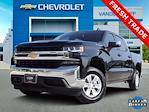 2020 Chevrolet Silverado 1500 Crew Cab 4x4, Pickup #BR146712 - photo 1
