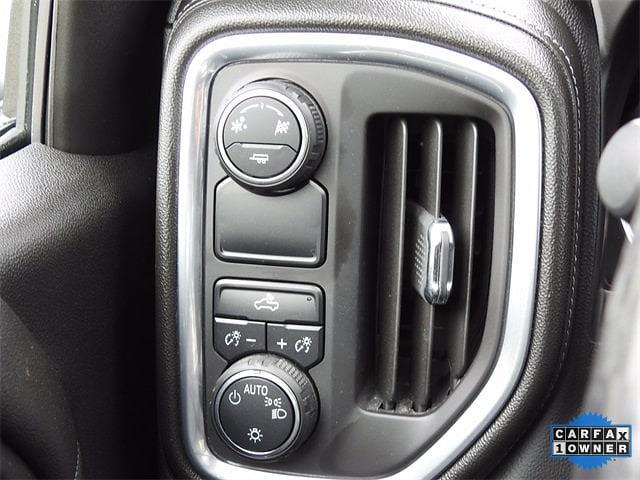 2019 Chevrolet Silverado 1500 Crew Cab 4x2, Pickup #BR147231 - photo 24