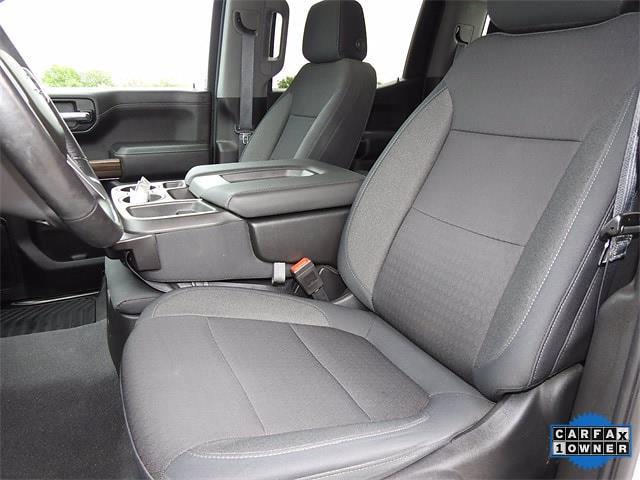 2019 Chevrolet Silverado 1500 Crew Cab 4x2, Pickup #BR147231 - photo 27