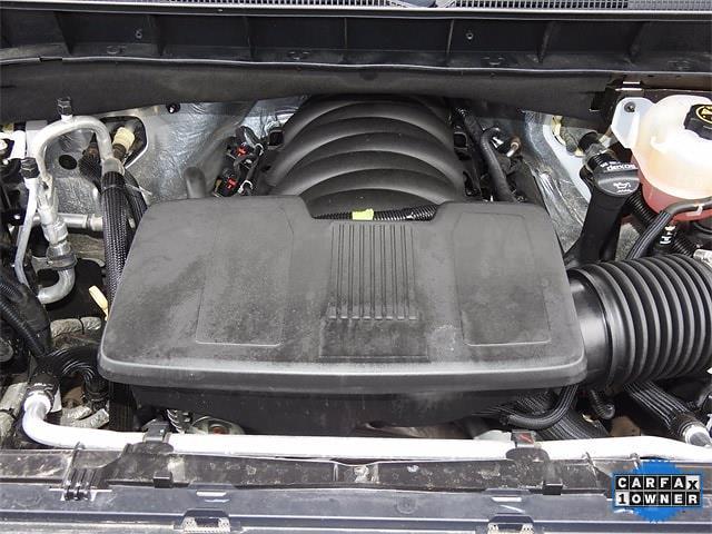 2019 Chevrolet Silverado 1500 Crew Cab 4x2, Pickup #BR147231 - photo 33
