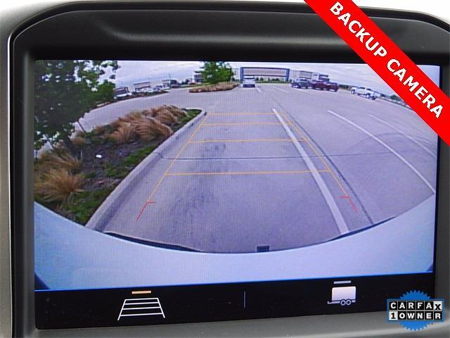 2019 Chevrolet Silverado 1500 Crew Cab 4x2, Pickup #BR147231 - photo 9