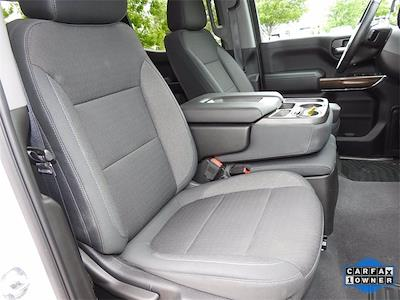2019 Chevrolet Silverado 1500 Crew Cab 4x2, Pickup #BR147231 - photo 31