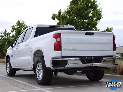 2019 Chevrolet Silverado 1500 Crew Cab 4x2, Pickup #BR147231 - photo 5