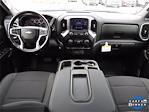 2019 Chevrolet Silverado 1500 Crew Cab 4x2, Pickup #BR147231 - photo 15