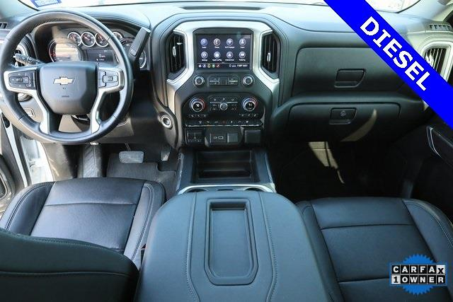 2020 Chevrolet Silverado 2500 Crew Cab 4x2, Pickup #BR154990 - photo 13