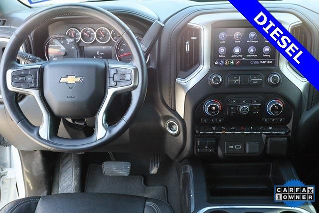 2020 Chevrolet Silverado 2500 Crew Cab 4x2, Pickup #BR154990 - photo 14