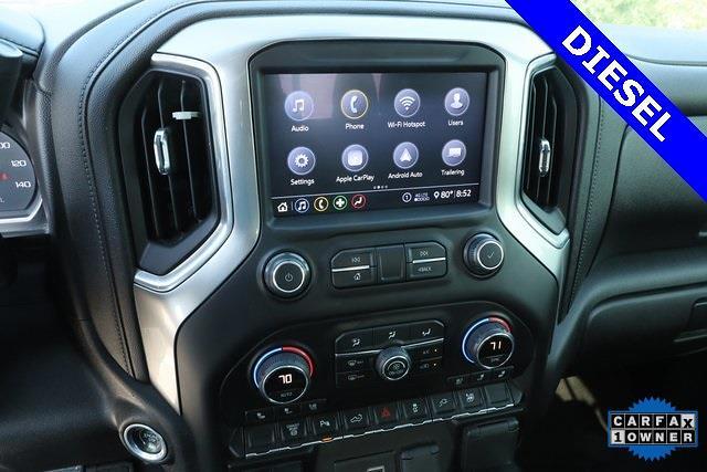 2020 Chevrolet Silverado 2500 Crew Cab 4x2, Pickup #BR154990 - photo 19