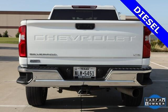 2020 Chevrolet Silverado 2500 Crew Cab 4x2, Pickup #BR154990 - photo 3