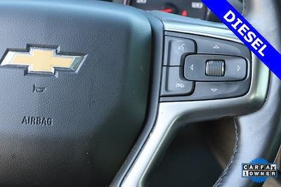 2020 Chevrolet Silverado 2500 Crew Cab 4x2, Pickup #BR154990 - photo 17