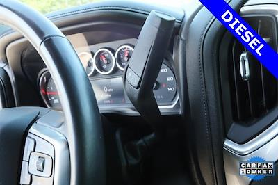 2020 Chevrolet Silverado 2500 Crew Cab 4x2, Pickup #BR154990 - photo 24