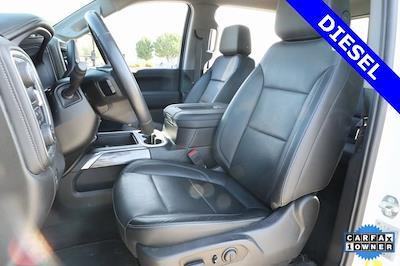 2020 Chevrolet Silverado 2500 Crew Cab 4x2, Pickup #BR154990 - photo 25