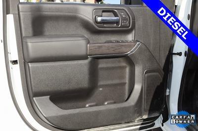2020 Chevrolet Silverado 2500 Crew Cab 4x2, Pickup #BR154990 - photo 31