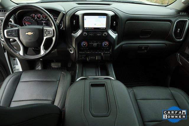 2019 Chevrolet Silverado 1500 Crew Cab 4x4, Pickup #BR157471 - photo 15