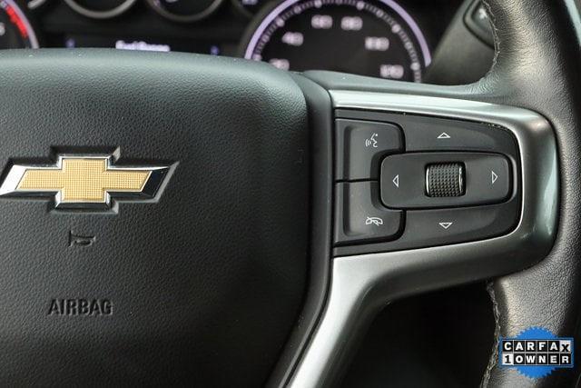 2019 Chevrolet Silverado 1500 Crew Cab 4x4, Pickup #BR157471 - photo 19