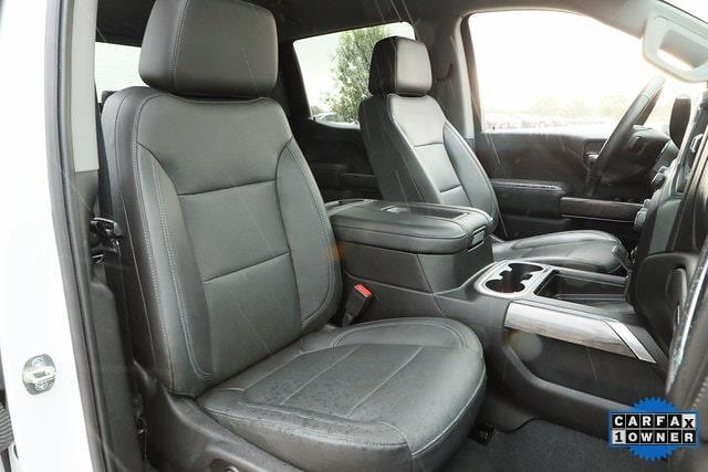 2019 Chevrolet Silverado 1500 Crew Cab 4x4, Pickup #BR157471 - photo 29