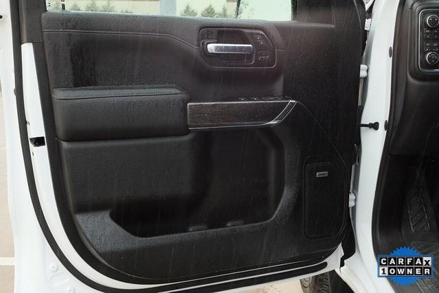 2019 Chevrolet Silverado 1500 Crew Cab 4x4, Pickup #BR157471 - photo 32