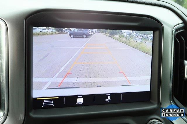 2019 Chevrolet Silverado 1500 Crew Cab 4x4, Pickup #BR157471 - photo 2
