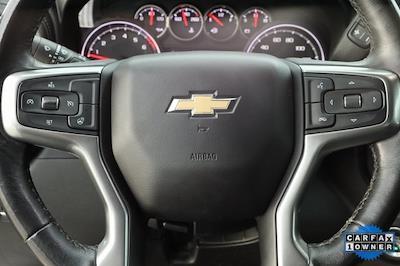 2019 Chevrolet Silverado 1500 Crew Cab 4x4, Pickup #BR157471 - photo 17