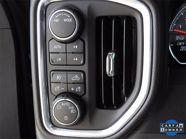 2020 Chevrolet Silverado 1500 Crew Cab 4x4, Pickup #BR157845 - photo 25