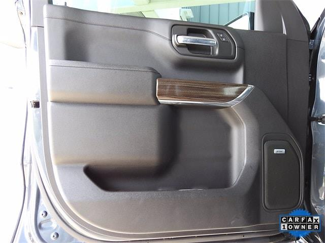 2020 Chevrolet Silverado 1500 Crew Cab 4x4, Pickup #BR157845 - photo 26
