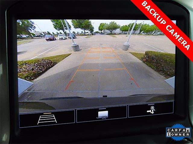 2020 Chevrolet Silverado 1500 Crew Cab 4x4, Pickup #BR157845 - photo 2