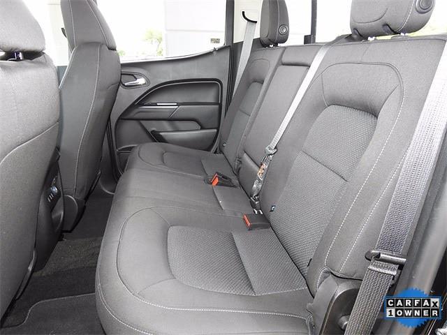 2018 Chevrolet Colorado Crew Cab 4x4, Pickup #BR158799 - photo 29