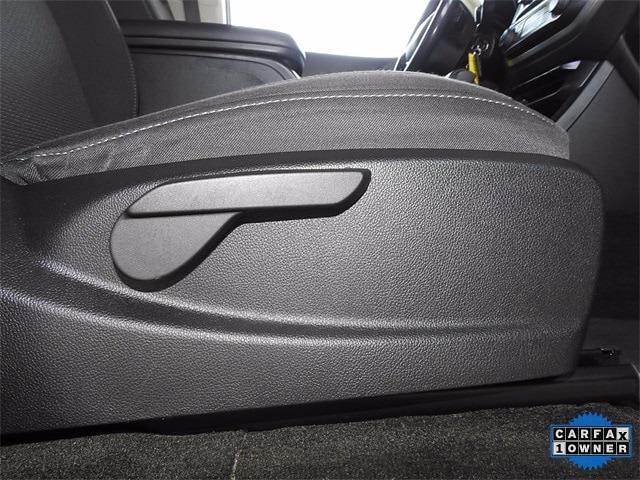 2018 Chevrolet Colorado Crew Cab 4x4, Pickup #BR158799 - photo 31