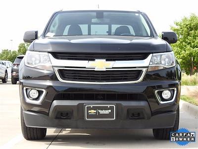 2018 Chevrolet Colorado Crew Cab 4x4, Pickup #BR158799 - photo 11