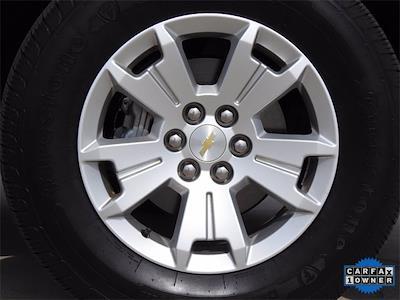 2018 Chevrolet Colorado Crew Cab 4x4, Pickup #BR158799 - photo 12