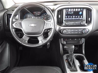 2018 Chevrolet Colorado Crew Cab 4x4, Pickup #BR158799 - photo 16