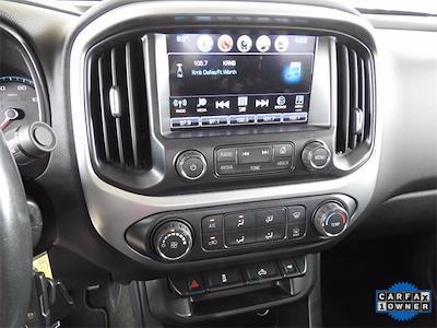2018 Chevrolet Colorado Crew Cab 4x4, Pickup #BR158799 - photo 20