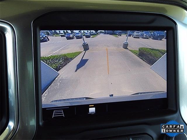 2019 Chevrolet Silverado 1500 Crew Cab 4x2, Pickup #BR165765 - photo 3