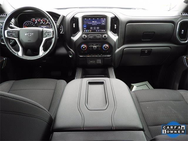 2019 Chevrolet Silverado 1500 Crew Cab 4x2, Pickup #BR180767 - photo 14