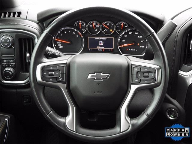 2019 Chevrolet Silverado 1500 Crew Cab 4x2, Pickup #BR180767 - photo 16
