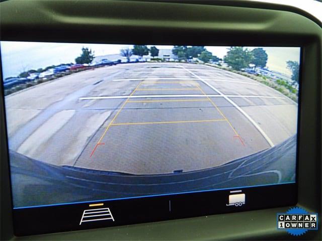 2019 Chevrolet Silverado 1500 Crew Cab 4x2, Pickup #BR180767 - photo 4