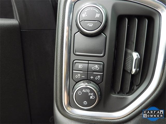 2019 Chevrolet Silverado 1500 Crew Cab 4x2, Pickup #BR180767 - photo 24