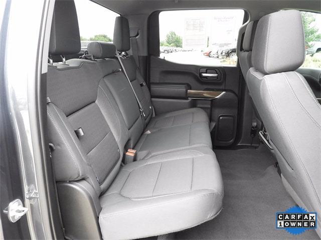 2019 Chevrolet Silverado 1500 Crew Cab 4x2, Pickup #BR180767 - photo 31