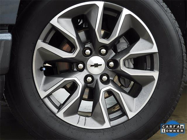 2019 Chevrolet Silverado 1500 Crew Cab 4x2, Pickup #BR180767 - photo 2