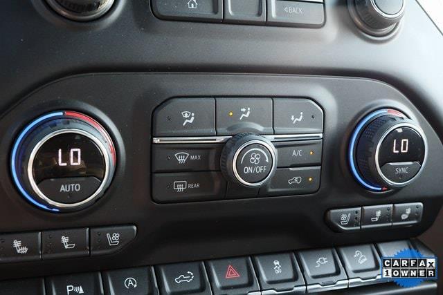 2021 Chevrolet Silverado 1500 Crew Cab 4x4, Pickup #BR184126 - photo 24
