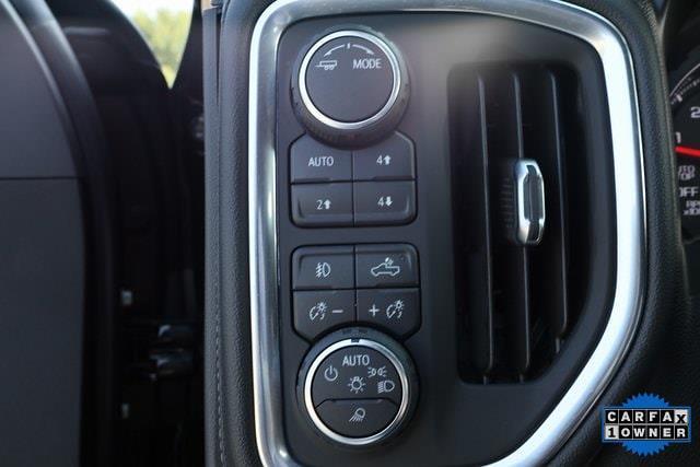 2021 Chevrolet Silverado 1500 Crew Cab 4x4, Pickup #BR184126 - photo 27