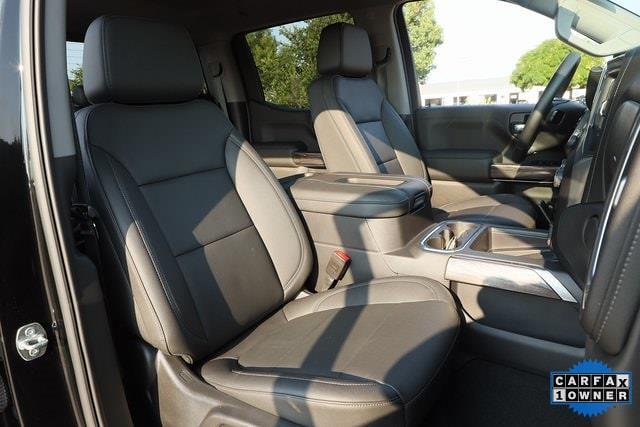 2021 Chevrolet Silverado 1500 Crew Cab 4x4, Pickup #BR184126 - photo 31