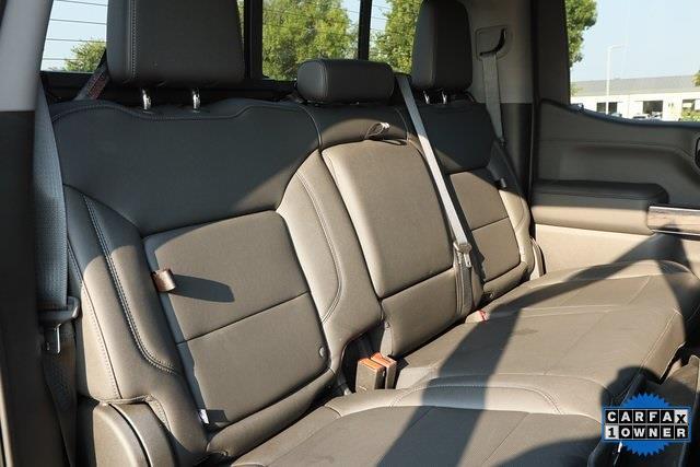 2021 Chevrolet Silverado 1500 Crew Cab 4x4, Pickup #BR184126 - photo 33