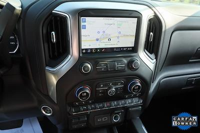 2021 Chevrolet Silverado 1500 Crew Cab 4x4, Pickup #BR184126 - photo 4