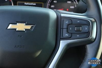 2021 Chevrolet Silverado 1500 Crew Cab 4x4, Pickup #BR184126 - photo 21
