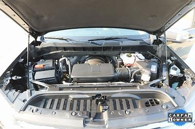 2021 Chevrolet Silverado 1500 Crew Cab 4x4, Pickup #BR184126 - photo 37